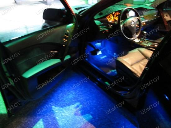 BMW - E60 - 06